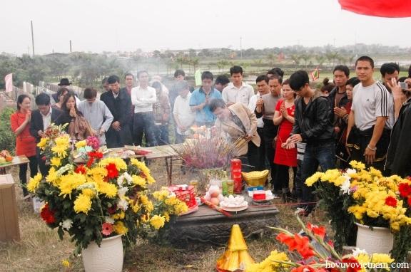Dờm, thị trấn Nam Sách, huyện Nam Sách, tỉnh Hải Dương