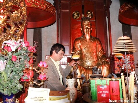 Van Menh Cua Nguoi Tuoi Ty | Search Results | BTSIP